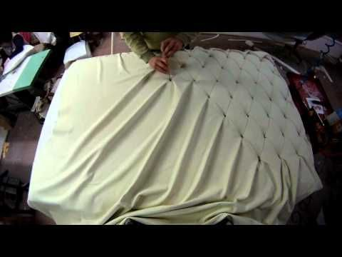 Cucire un cuscino - YouTube