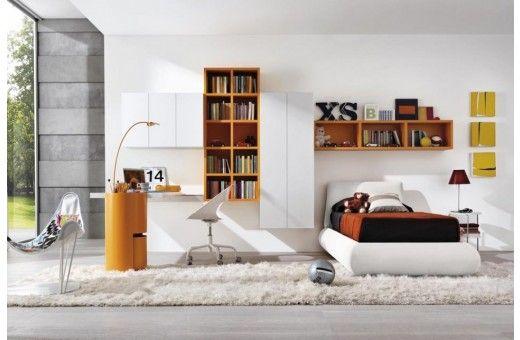 Casa Di Patsi - Έπιπλα και Ιδέες Διακόσμησης - Home Design ΜULTISPAZIO 16 - Παιδικο δωμάτιο - ΕΠΙΠΛΑ
