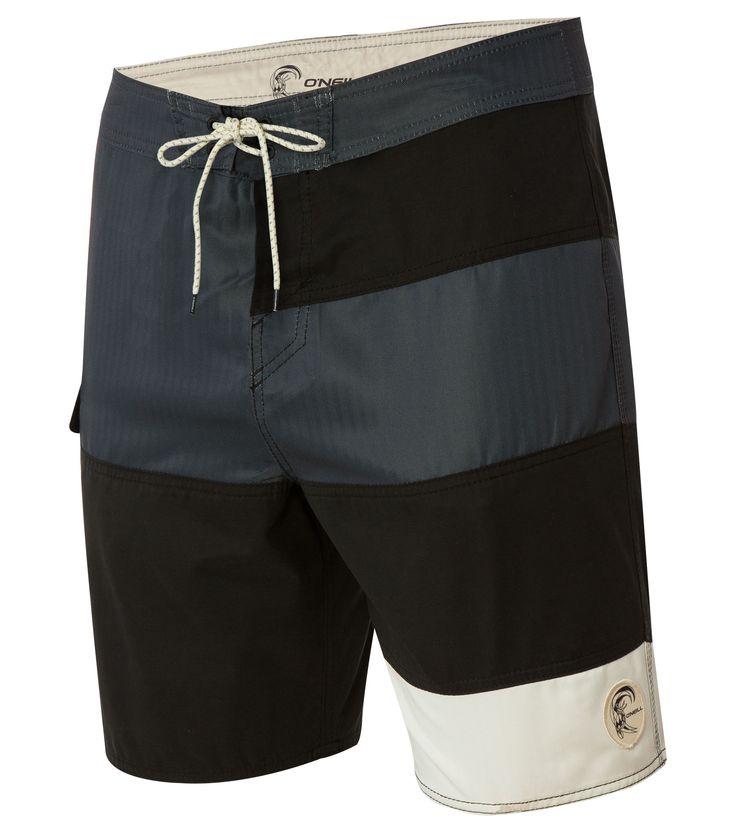 O'Neill Men's Strand Boardshorts