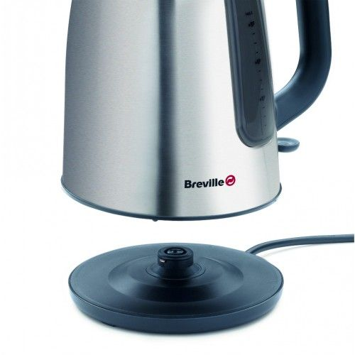 Breville VKJ792X Brushed Illuminated Stainless Steel Kettle Boild Water Pinterest ...