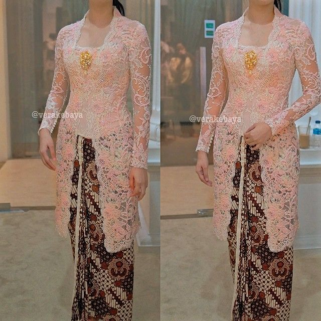 Fitting  #kebaya #verakebaya