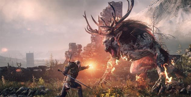 The Witcher 3 guide explains how to choose best skills for your character, find ingredients, places of power, mutagens, monster trophies ...