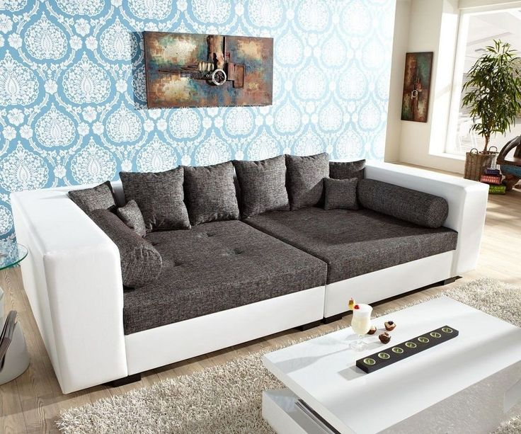 best 25+ big sofa kaufen ideas on pinterest, Wohnzimmer design