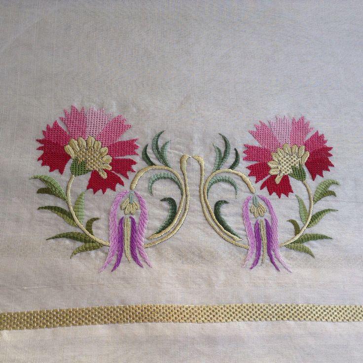 Türkişi - handmade