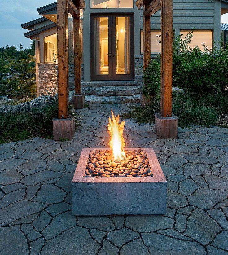 I want this fabulous smokeless fire pit smokelessfirepit