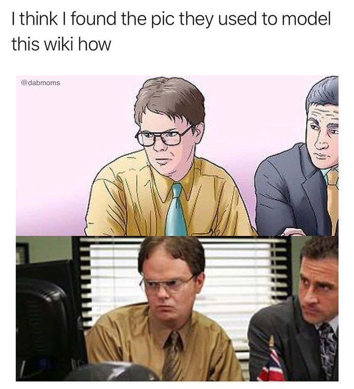 Fresh Memes For Today 243 Funnyfoto The Office Show Office Humor Office Memes