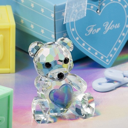 The Thank You Company - Choice Crystal Collection Teddy Bear Figurine (Boy or Girl) As low as 4.20, $7.35 (http://www.thankyou.on.ca/choice-crystal-collection-teddy-bear-figurine-boy-or-girl-as-low-as-4-20/)