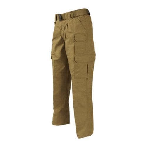 Women's Propper Tactical Pant Poly/ Ripstop Coyote
