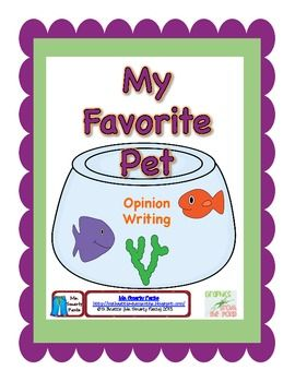 This packet includes:Anchor chart headers to plan writingPlanning sheet for students (differentiated for K and 1, 2, and 3)Thematic writing paper for K and 1, 2 and 3. CCSS.ELA-Literacy.W.K.1 Use a combination of drawing, dictating, and writing to compose opinion pieces in which they tell a reader the topic or the name of the book they are writing about and state an opinion or preference about the topic or book (e.g., My favorite book is...).CCSS.ELA-Literacy.W.1.1 Write opinion pieces in…