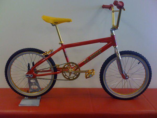 Best 98 Vintage BMX & Old school pedal's images on ...