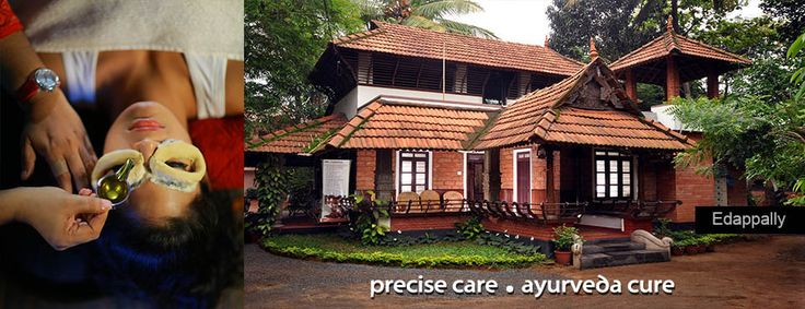 Ayurveda Treatments |First NABH Accredited Ayurveda Hospital in Kerala