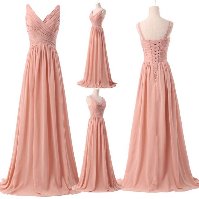 Lovely Bridesmaid dresses!