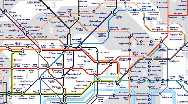 Zonas donde vivir en Londres | El Ibérico