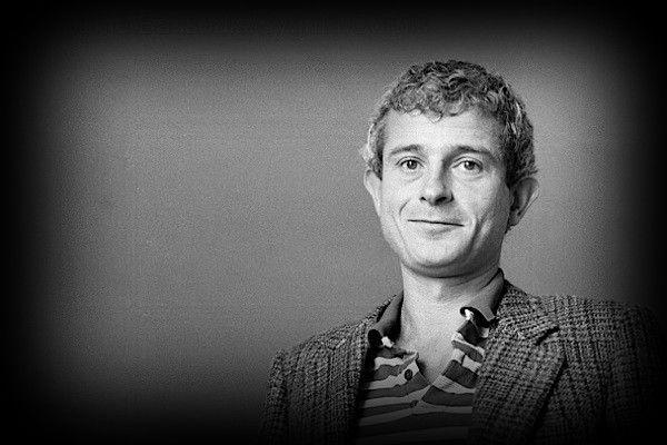 Guy Hocquenghem, writer, queer theorist - died 28/8/88