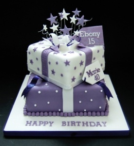 Best Swan Th Images On Pinterest Biscuits Birthday Ideas - 35th birthday cake ideas