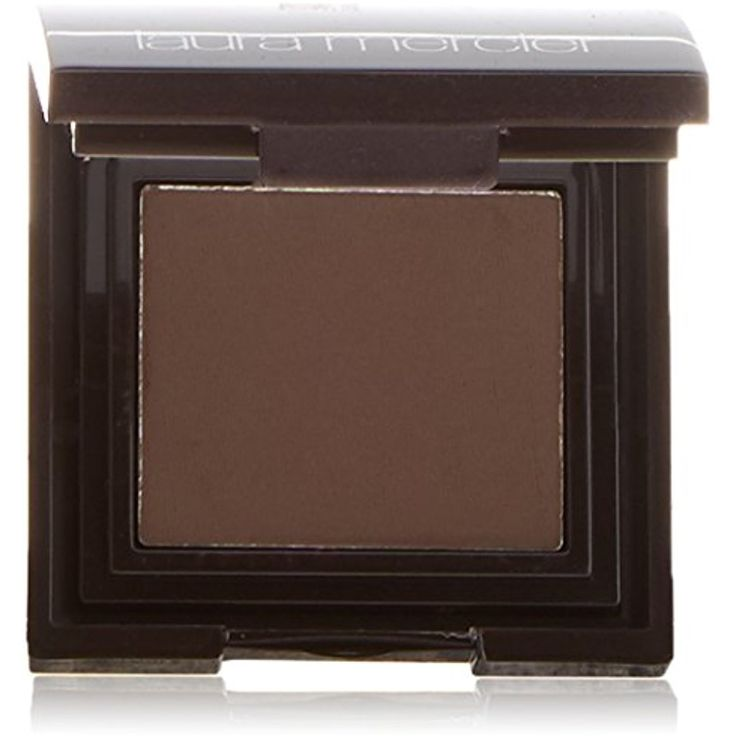 Laura Mercier Eye Colour - Coffee Ground (Matte) 2.8g/0.1oz -- More info could be found at the image url. (This is an affiliate link and I receive a commission for the sales) #Eyeshadow