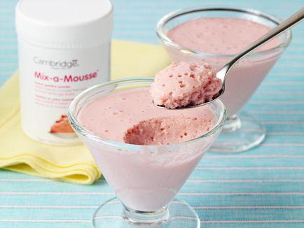 Mix A Mousse