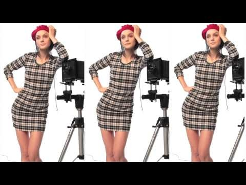 Look woman Calliope FW12/13 video #5