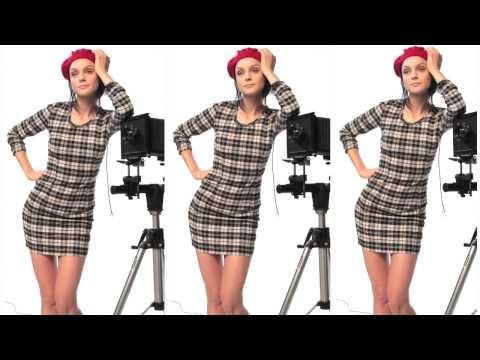 Look woman Calliope FW12/13 video #5