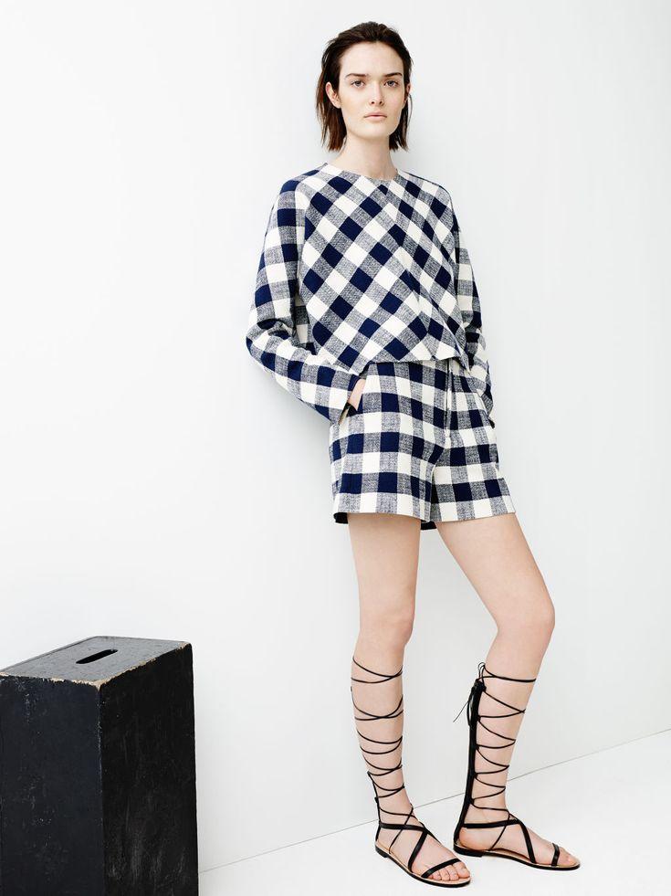 Clothing Lookbook August 2017