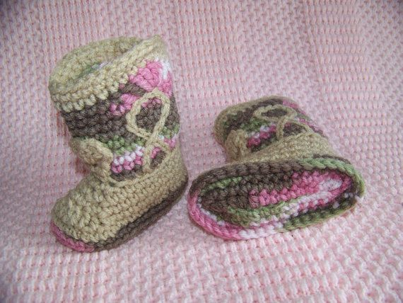 Baby cowboy boots you pick the size between by conniemariepfost, $25.00