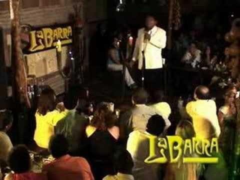 La Barra Presenta: Lucho Torres 1 - P3