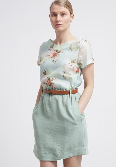 32 romantische kledingstijl | StyleTrip.com