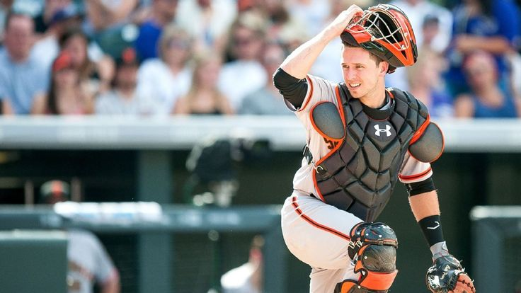 The game's best catcher has a batting title, an MVP award and three World Series rings. But here's why Buster Posey isn't a lock for the Hall of Fame.