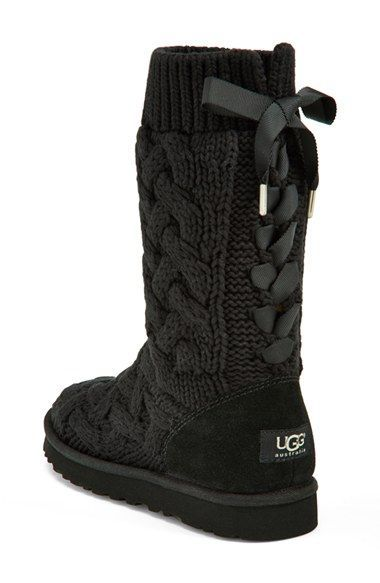 The cutest newest ugg boots now on sale for the fall at @nordstrom for the #nsale