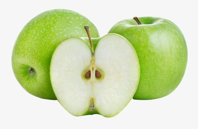 Green Apple Fruit Food Png Transparent Clipart Image And Psd File For Free Download Fruit Apple Green Apple