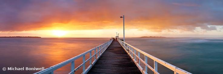 Point Lonsdale Pier