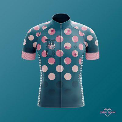 TIT jersey - Bike Inside cycling wear