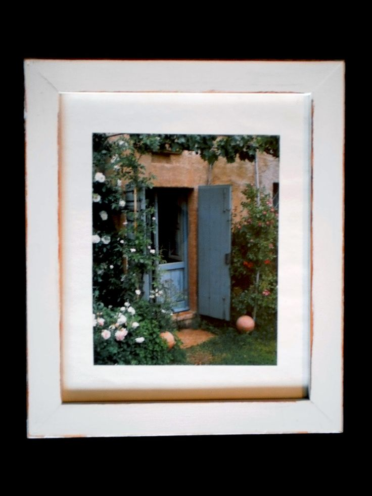 Handpainted Framed Picture €22.00