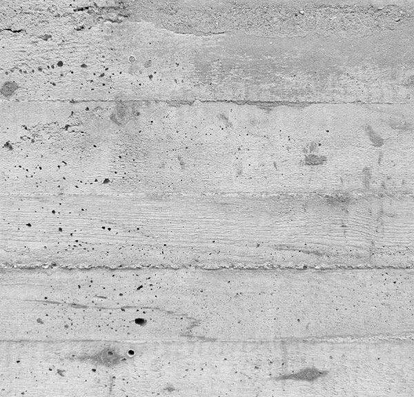 brutalisme, beton brut