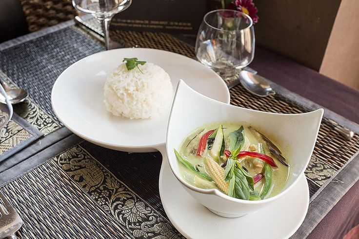 Restaurant Thaï Phuket - Brest - Veganfriendly & Sans-gluten #vegan #sansgluten  via @Mj0glutenVG #0GlutenVegeBrest #govegan #Restaurant #ThaïPhuket #Brest #Veganfriendly
