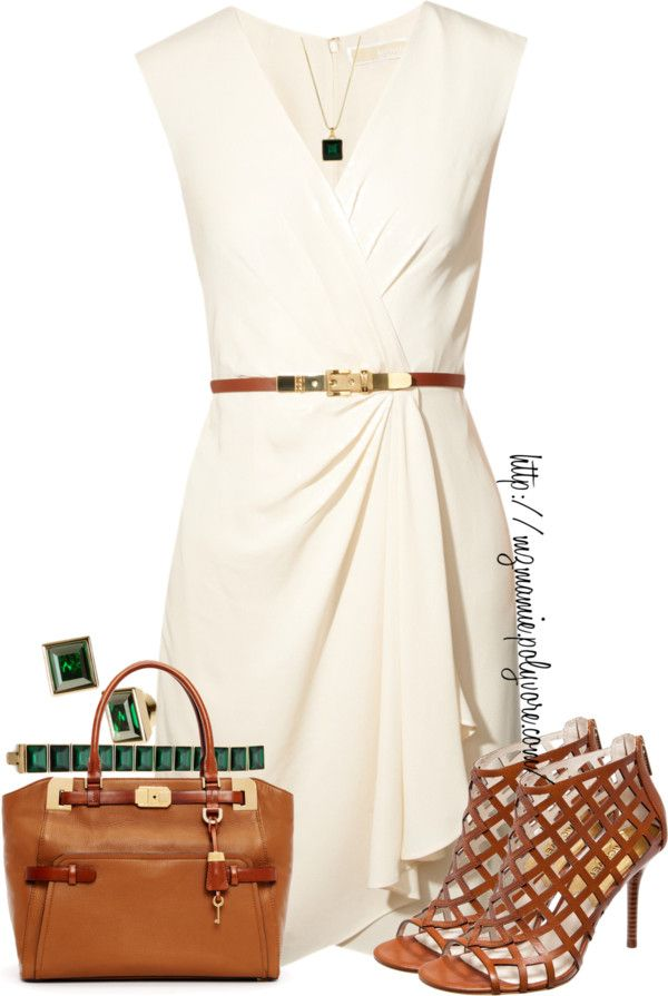 """""""Michael Kors......."""" by mzmamie on Polyvore"""