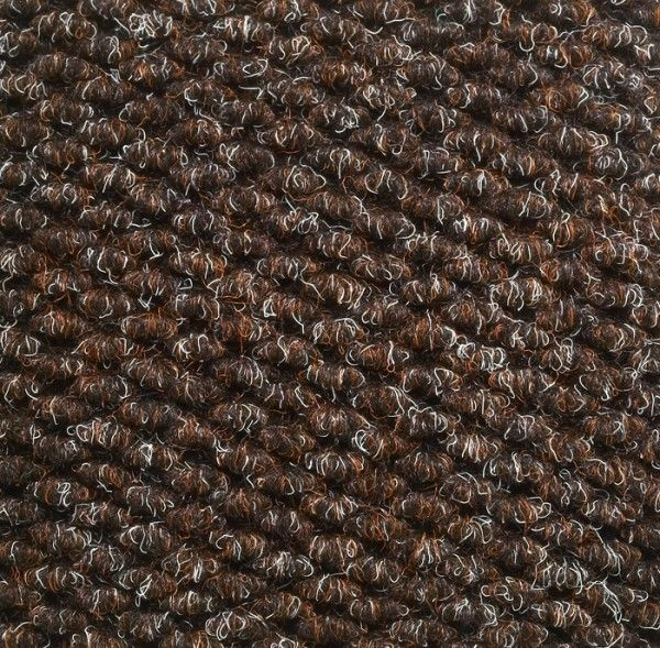 Dark Brown Carpet 12 X 12 Plush Dark Brown Carpet Dark Brown Carpet  Feltback Hardwearing Berber
