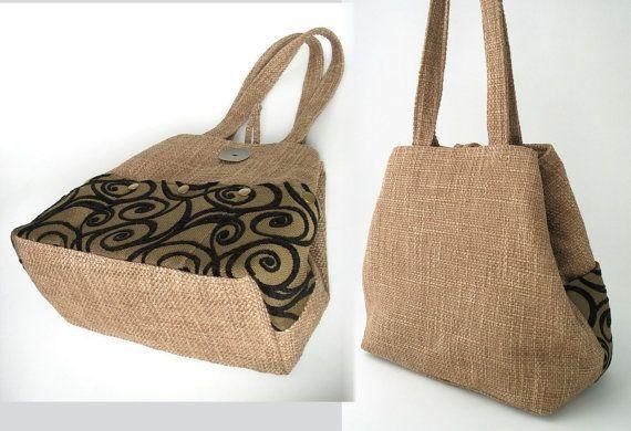 Большой тотализатор сумка сумка сумка с карманами ткань daphnenen