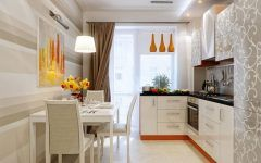 Brilliant Small Kitchen Dining Room Design Ideas