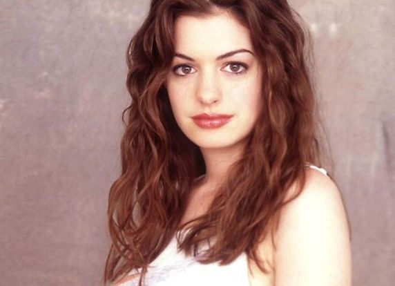 Young Anne Hathaway Lesbo Pinterest Hairstyles