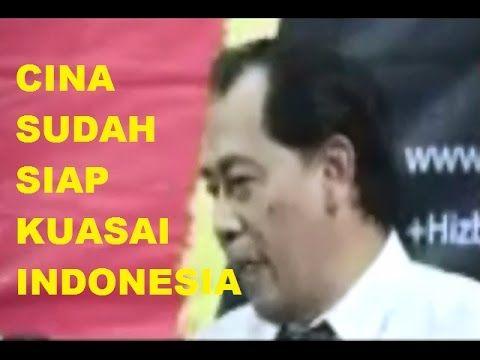 Bangsa cina akan bersiap menguasai indonesia ada banyak sekali buktinya seperti Penguasaan sektor finansiil oleh China semakin jelas. Ini kesannya Indonesia ...