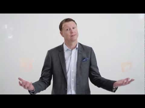 An introduction to the Networked Society by our President & CEO Hans Vestberg