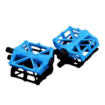 BaseCamp BC-671 1 Pair Roll Ball Bearing Bicycle Pedals #shoes, #jewelry, #women, #men, #hats, #watches, #belts