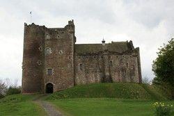 Outlander Filming Locations in Scotland