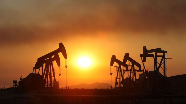 Economists and geologists and everyone and their oilman has been telling us that one day, we will hit Peak Oil. One day, we will keep looking for oil, but we won't find anymore. One day, the demand would greatly outpace the supply. But now one of the biggest oil companies in the world is saying that's backwards.