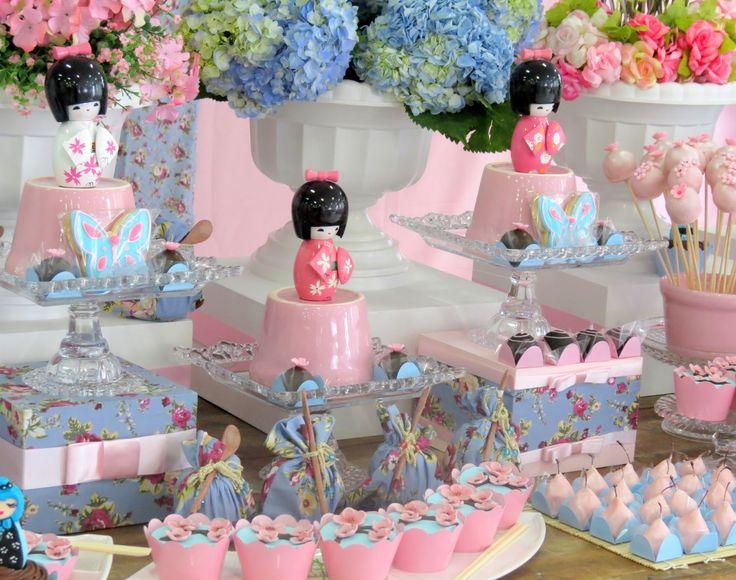 Festa Provençal - Site Oficial: Jardim de Japonês!!                                                                                                                                                                                 Mais