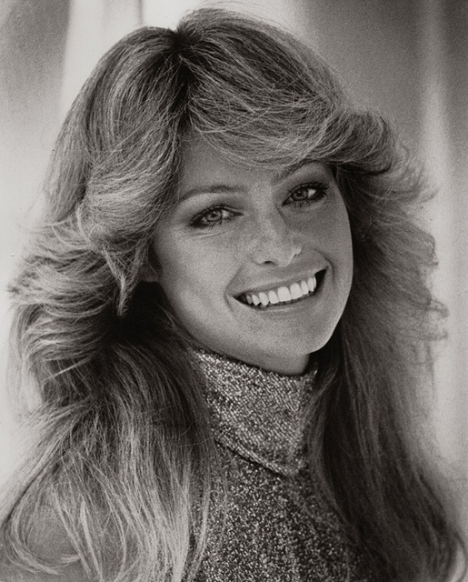 farrah fawcett hair styles farrah fawcett majors 1976 we all wanted farrah hair 3211