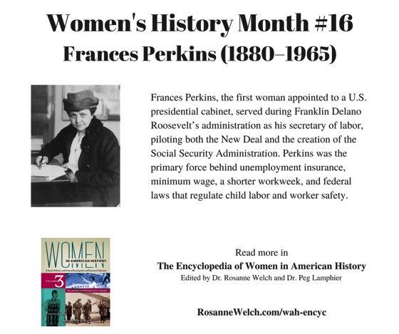 Best 25+ Frances perkins ideas on Pinterest   Social security ...