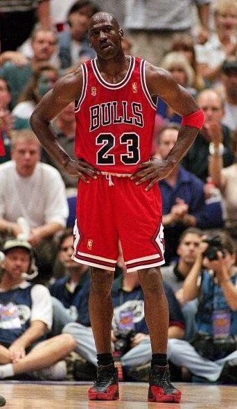 Michael Jordan #basketball                                                                                                                                                                                 Mais