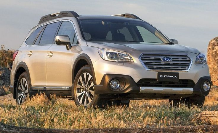 2018 Subaru Outback Price and Release Date, Review